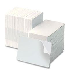 Blank Card Adhesive