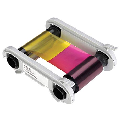 Ribbon Color Evolis