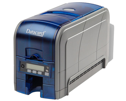 Printer Datacard CD168
